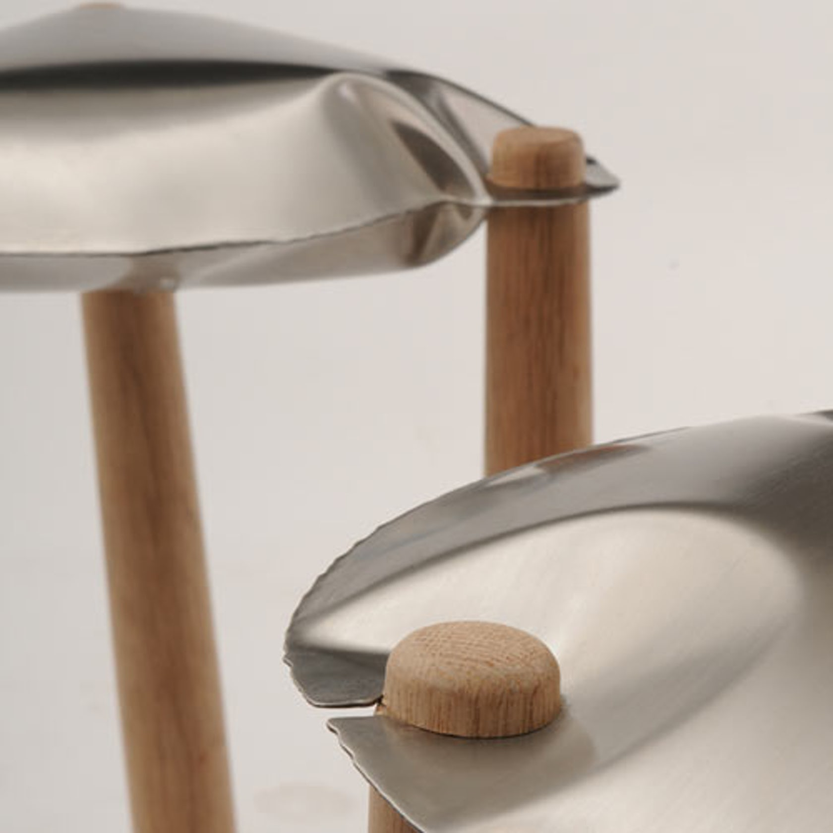 Puff The Inflatable Metal Diy Stool Architizer