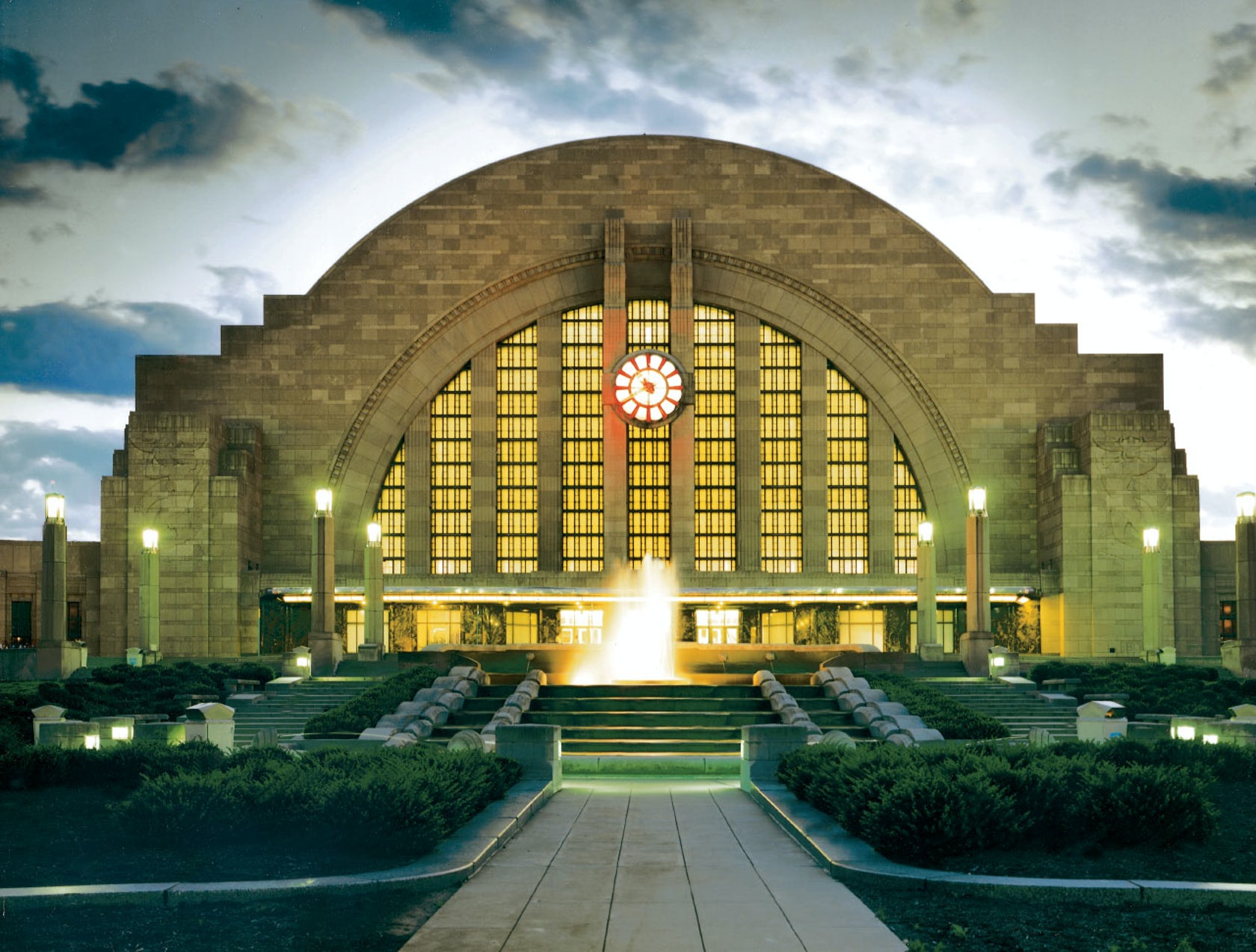 Great gatsby architecture 15 rip roaring examples of art Museums in cincinnati ohio