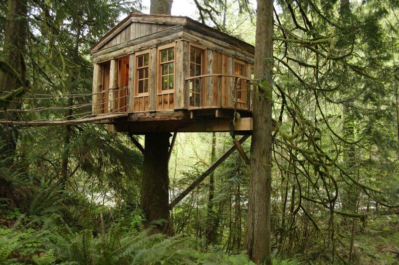 treehouse masters irish cottage interior design