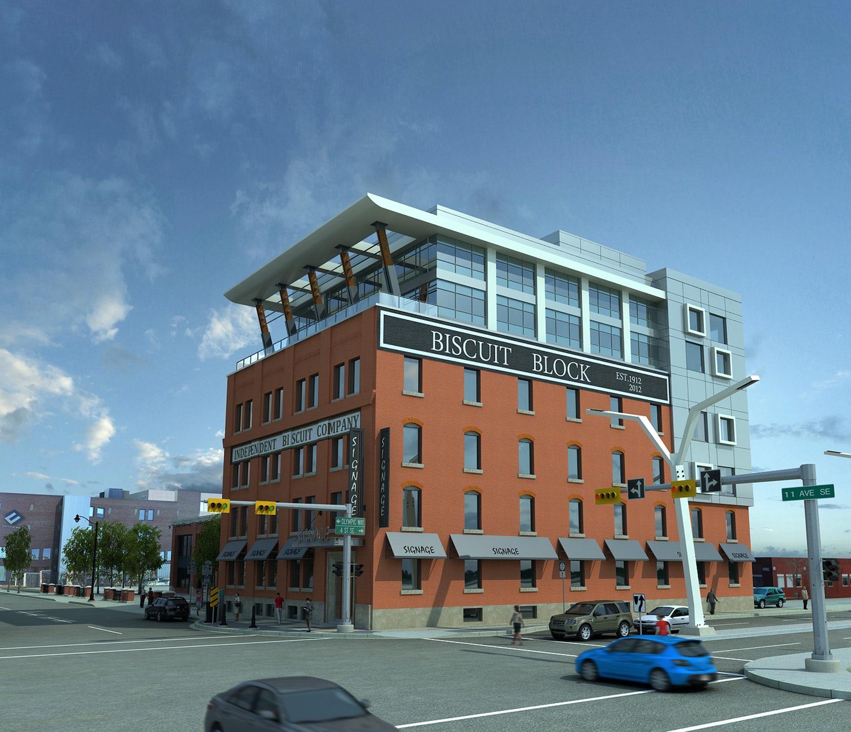 Abugov-Kaspar Architecture Urban Design Engineering Interior Design on  Architizer
