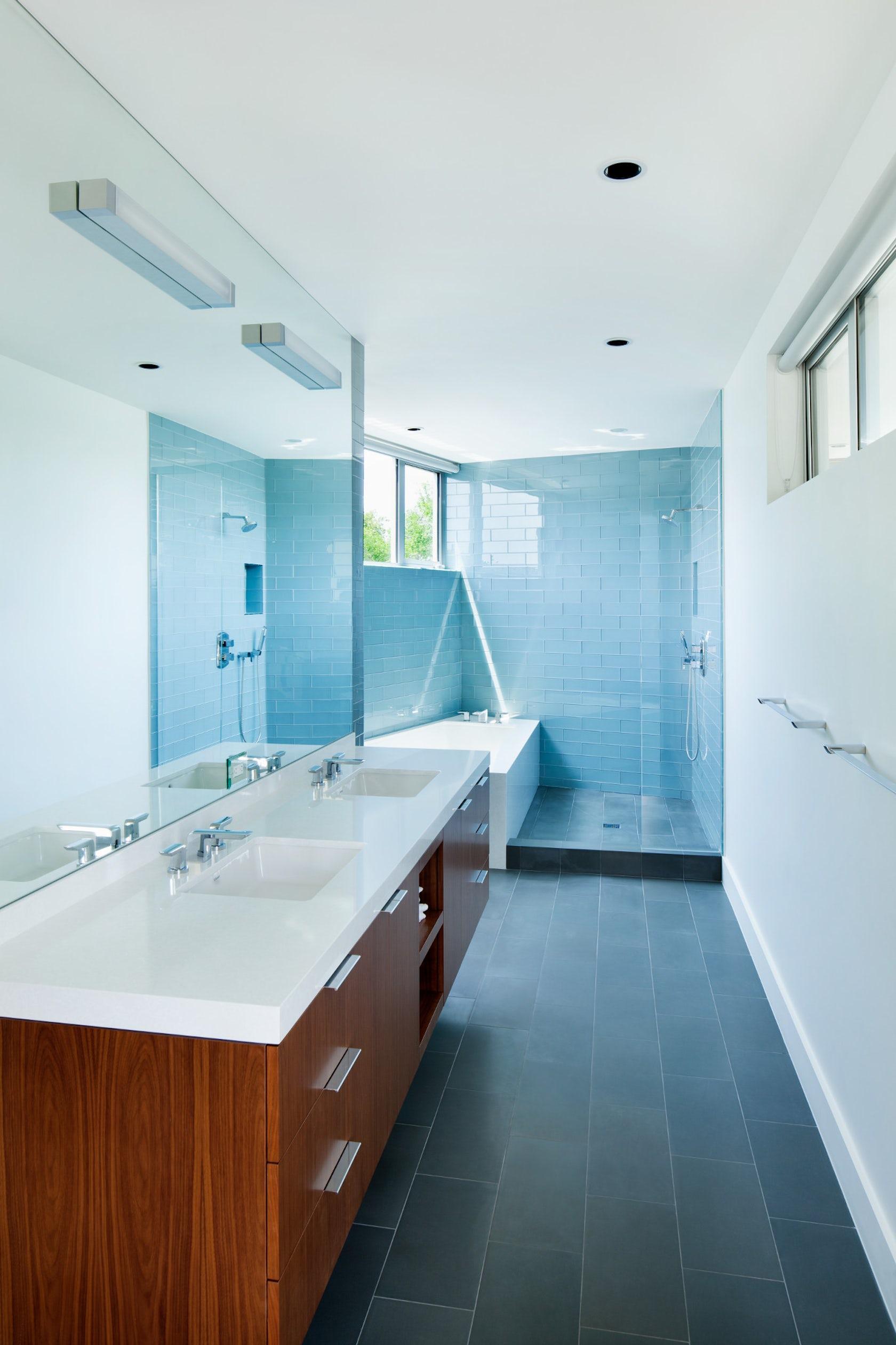 Manhattan Beach House Architizer