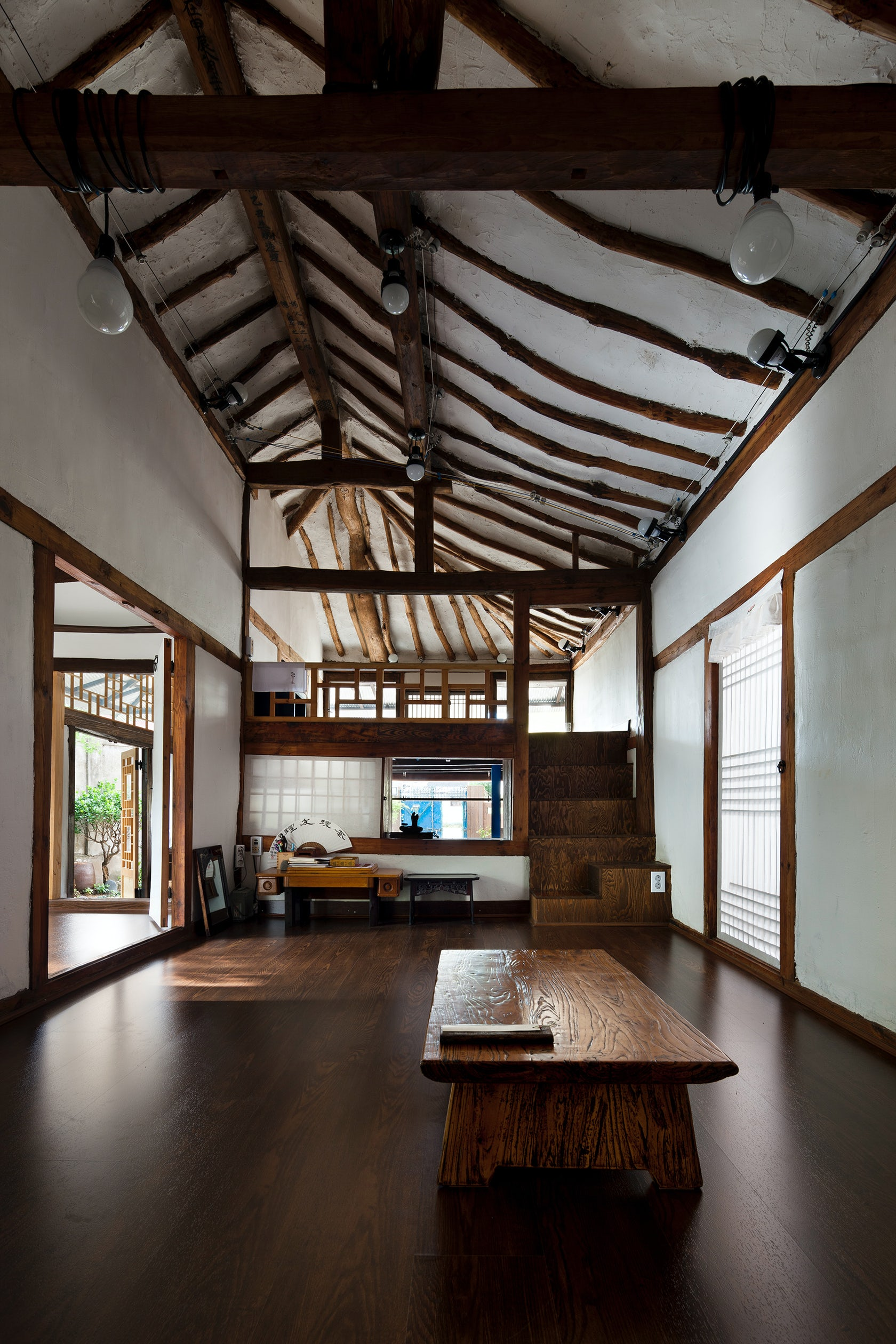 Neo Traditional Korean Homes 6 Modern Updates On The