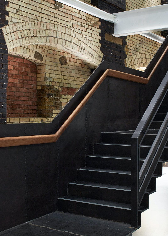 Brunner Furniture Showroom Architizer