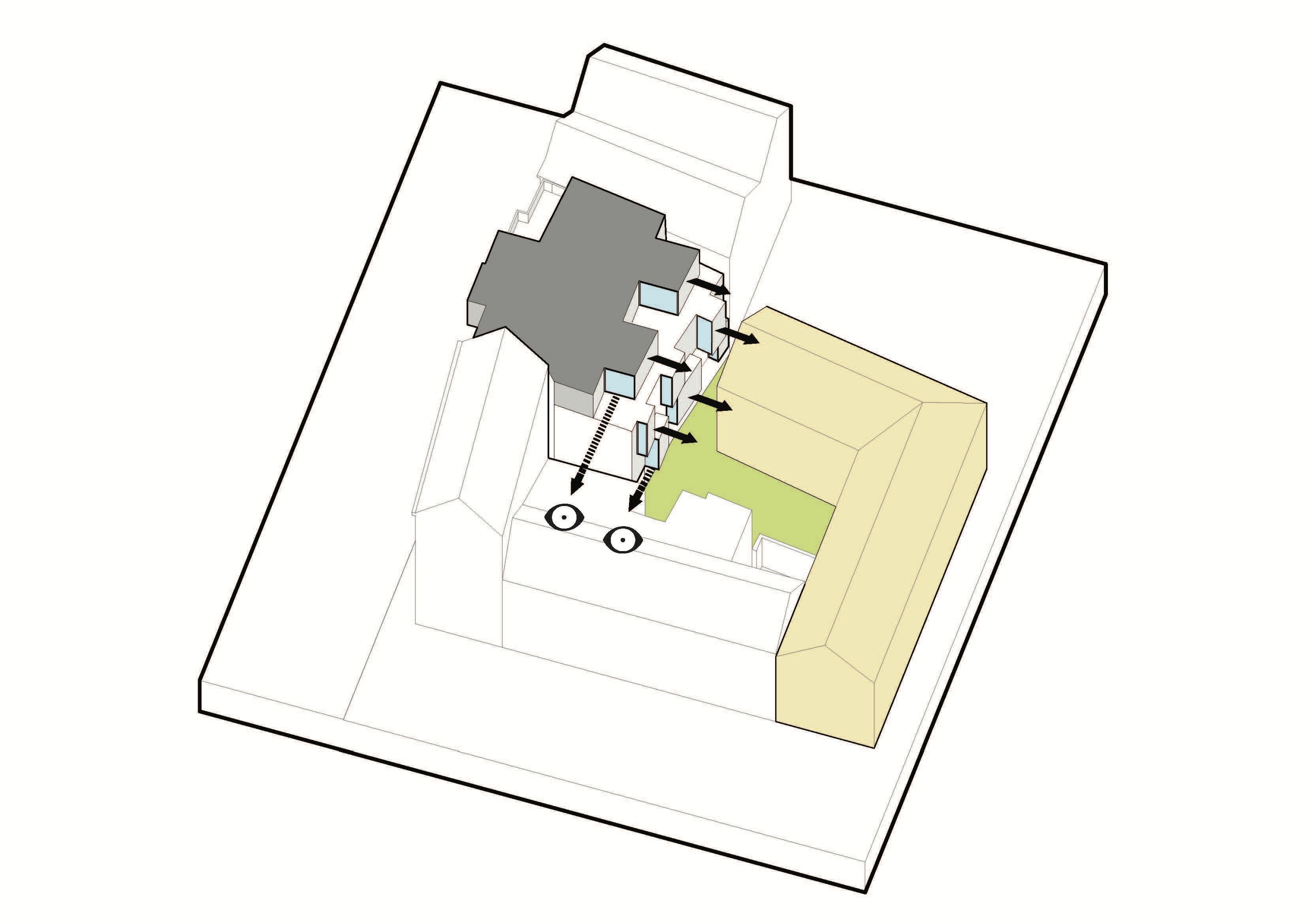 apartments DKJ - Architizer