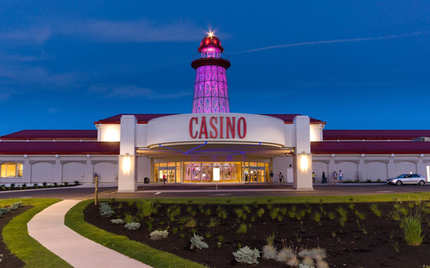 Hotel Casino New Brunswick Canada