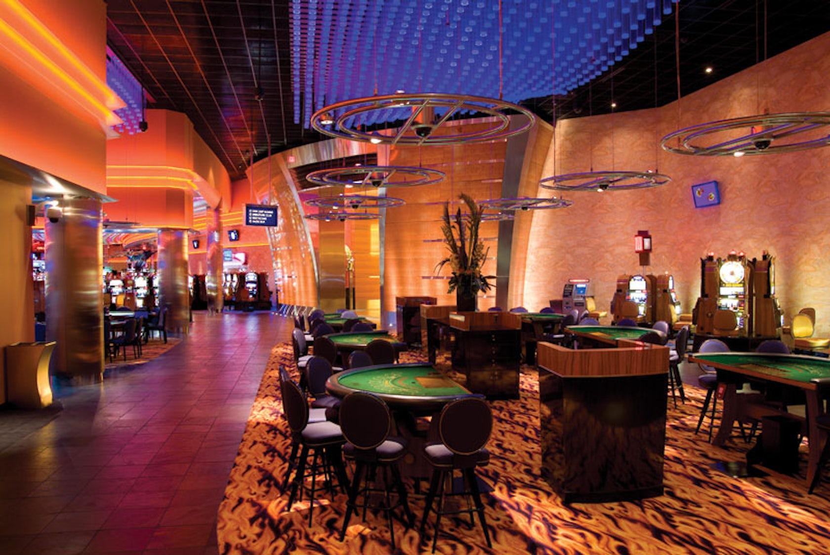 Motorcity Casino And Hotel Architizer