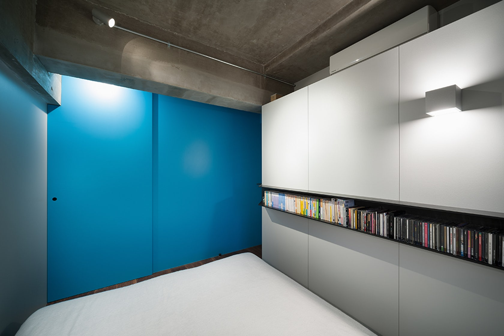 Ao studio architizer - Residence contemporaine sky garden keiji ashizawa design ...