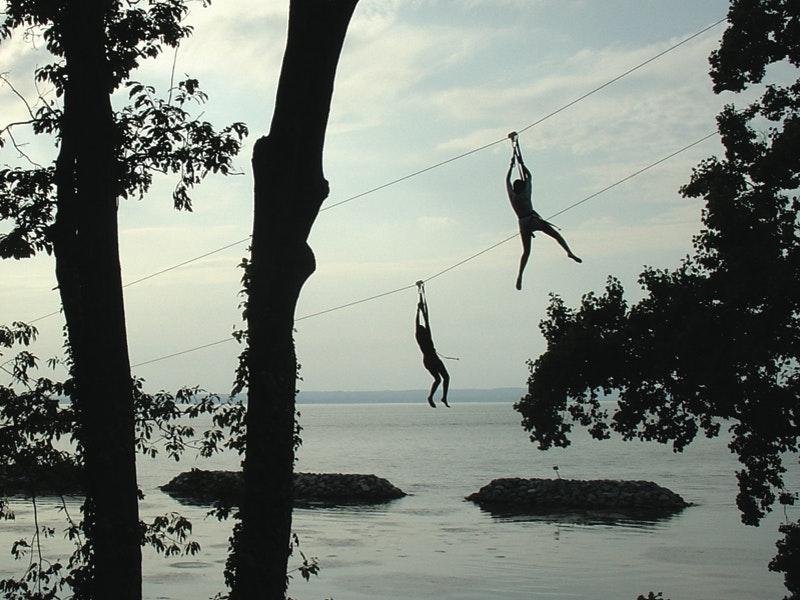 northbay adventure camp