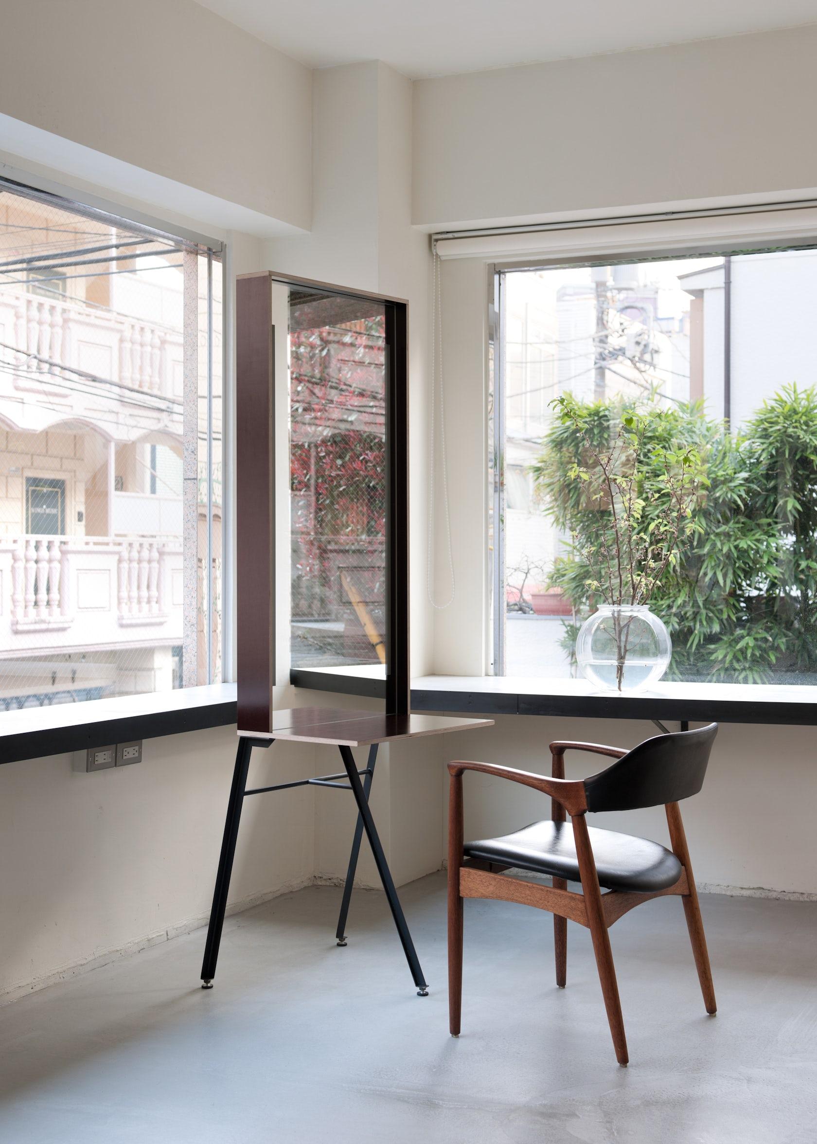Bot o salon architizer - Residence contemporaine sky garden keiji ashizawa design ...