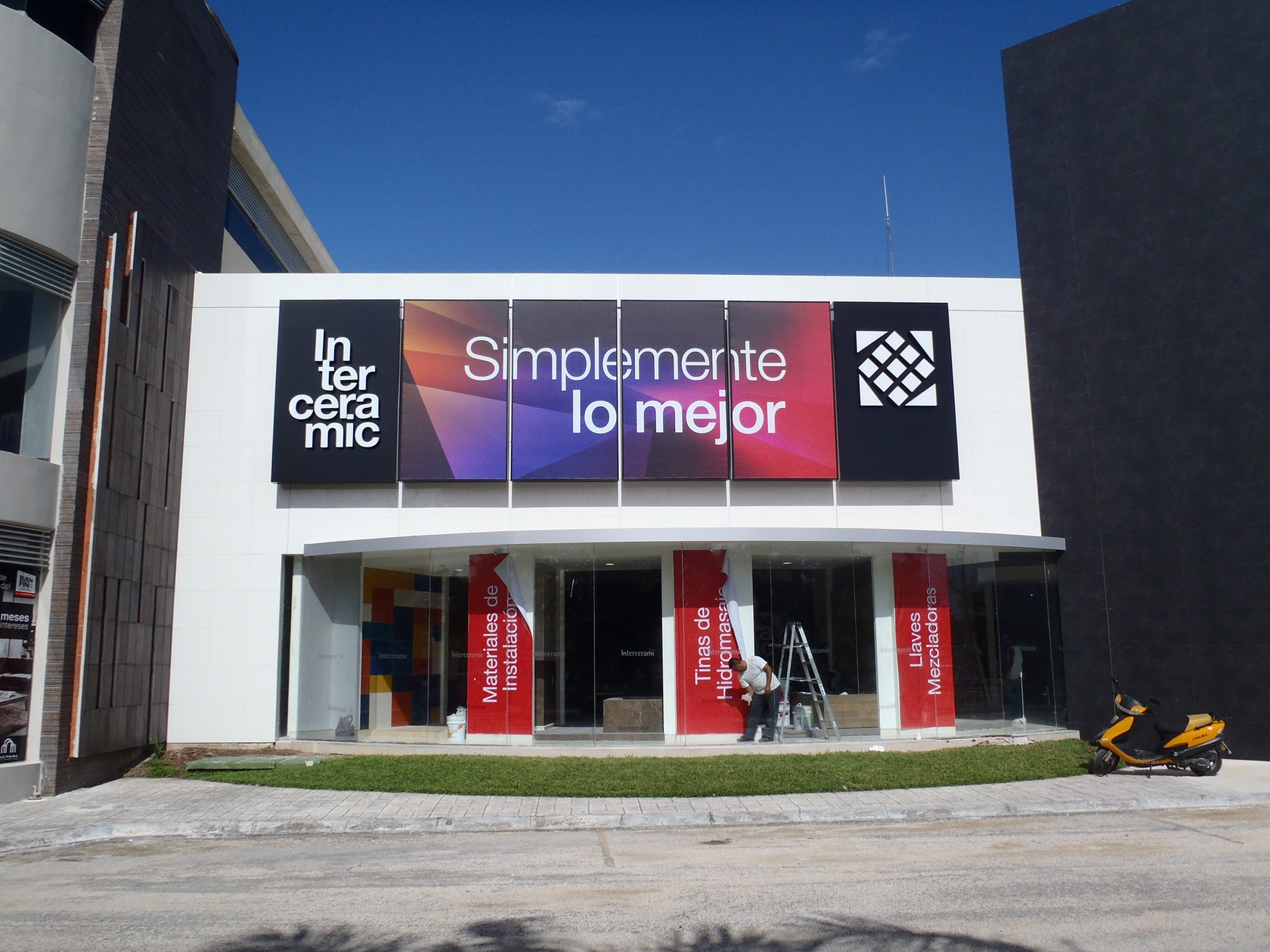 Xcaret design center architizer for Oficina xcaret cancun