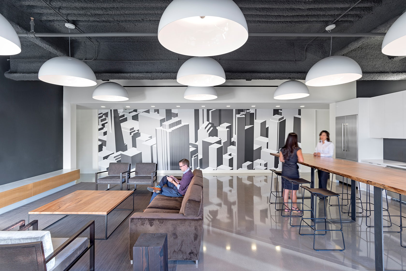 Cushman And Wakefield Architizer
