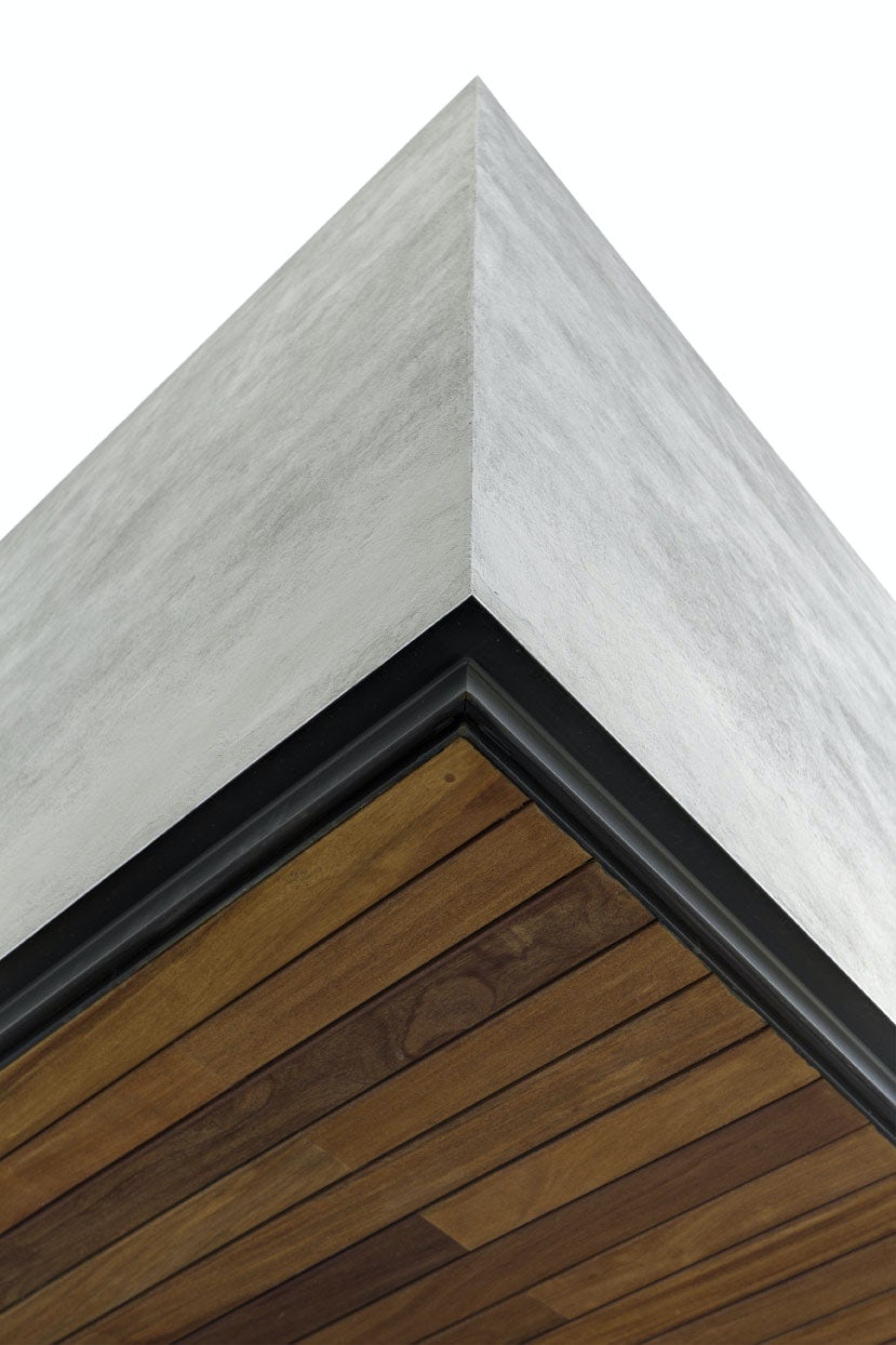 Casa OVal - Architizer