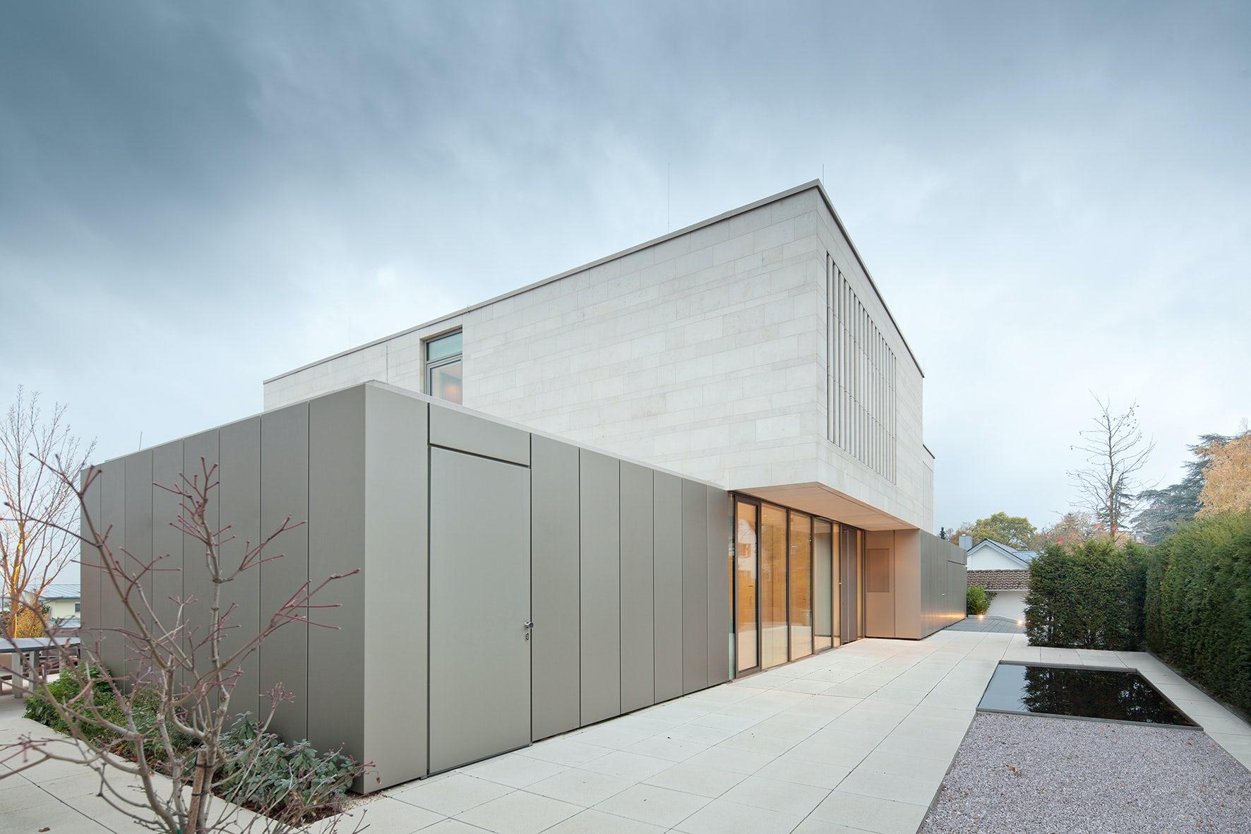 House P+G - Architizer