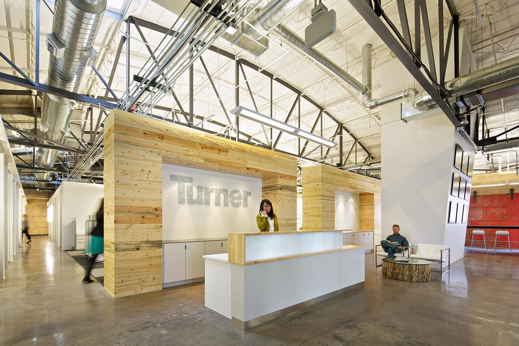 Gensler architizer for Interior design agency los angeles