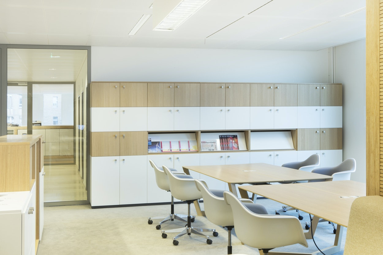 Nuon office heyligers design Nuon Amsterdam Mzchampagneinfo Nuon Headquarters On Architizer