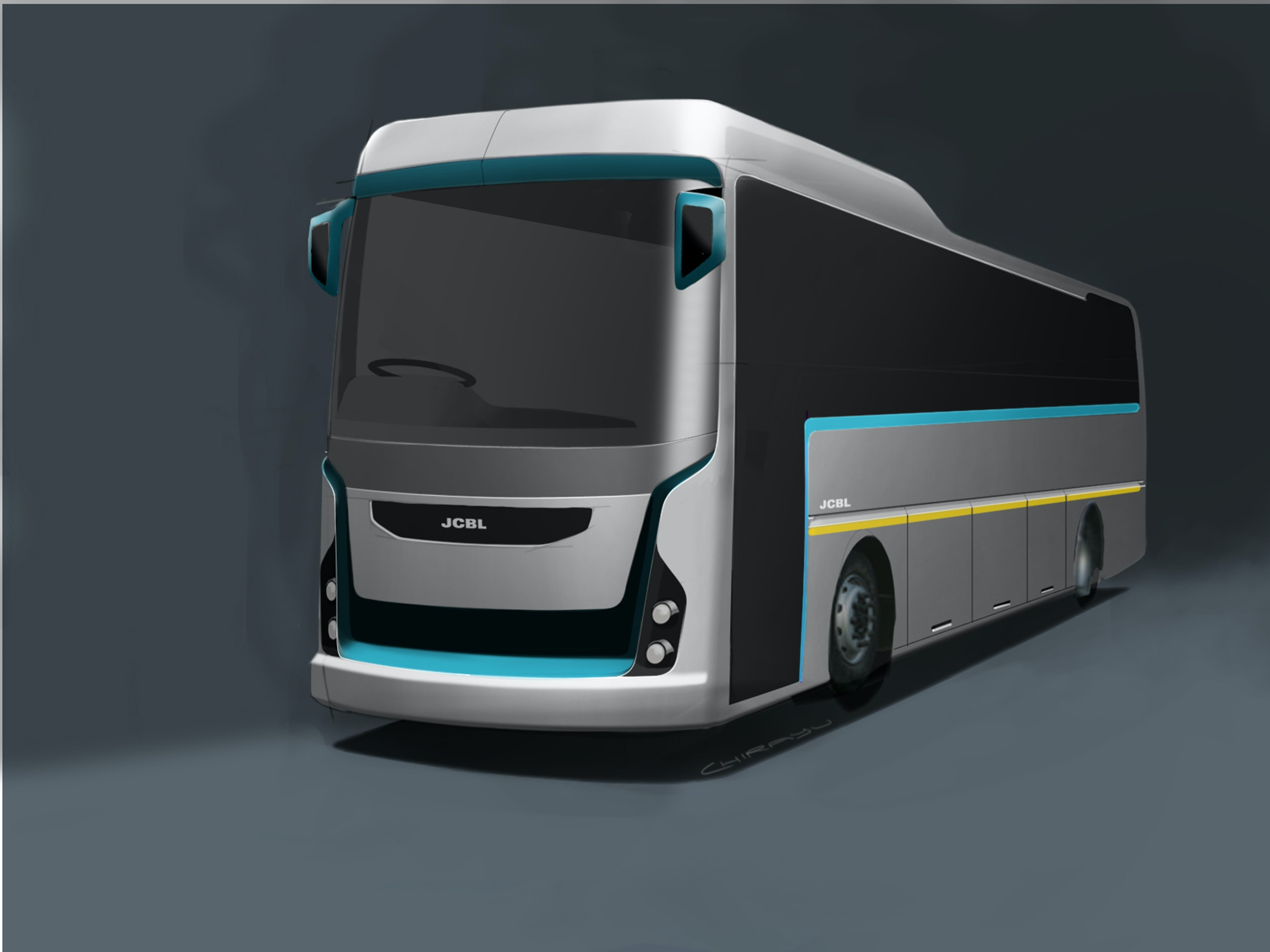 dfi designs new prototypes for bus and seat design