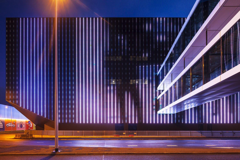 Ziggo Dome - Architizer