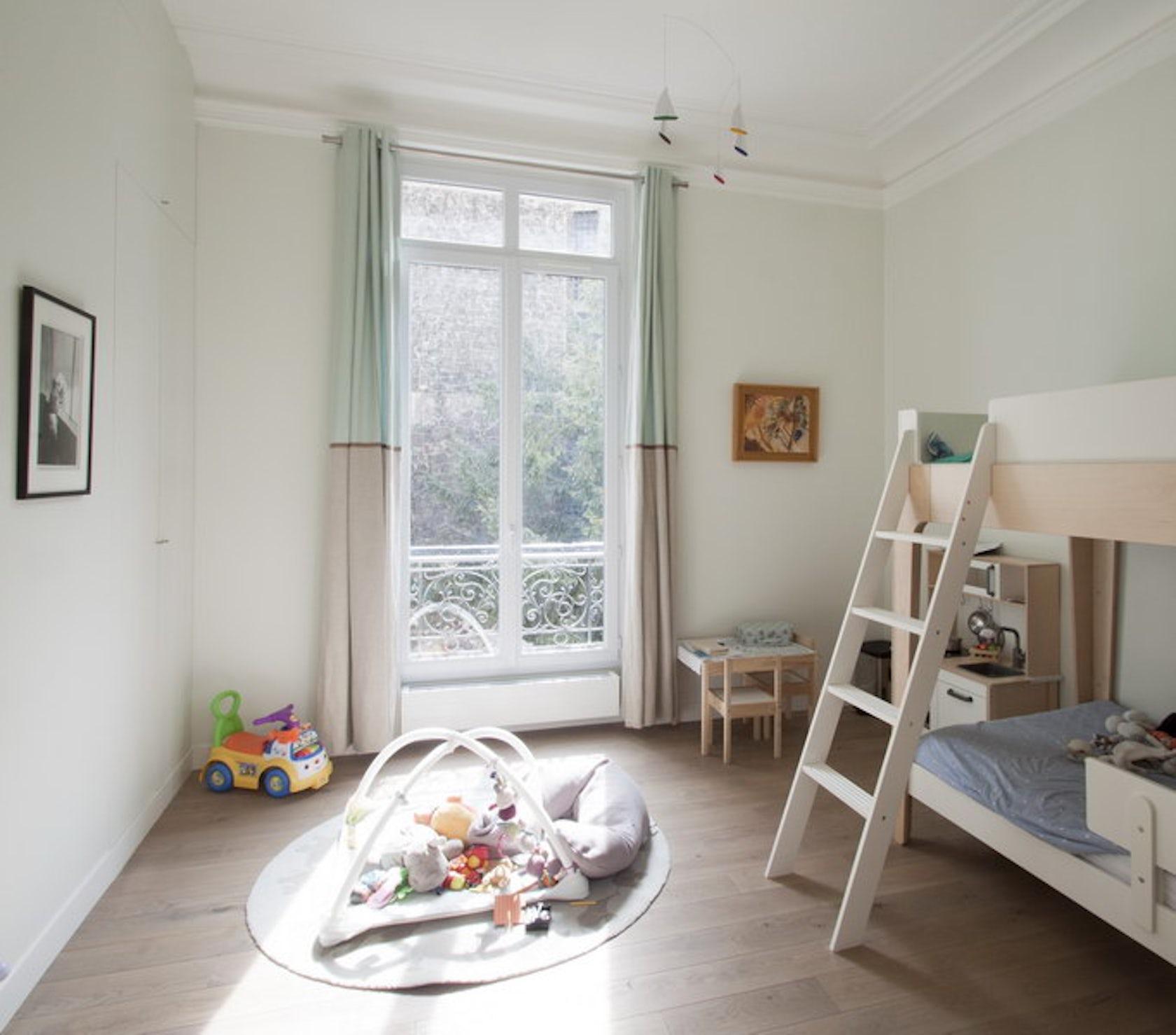 amsterdam apartment architizer. Black Bedroom Furniture Sets. Home Design Ideas
