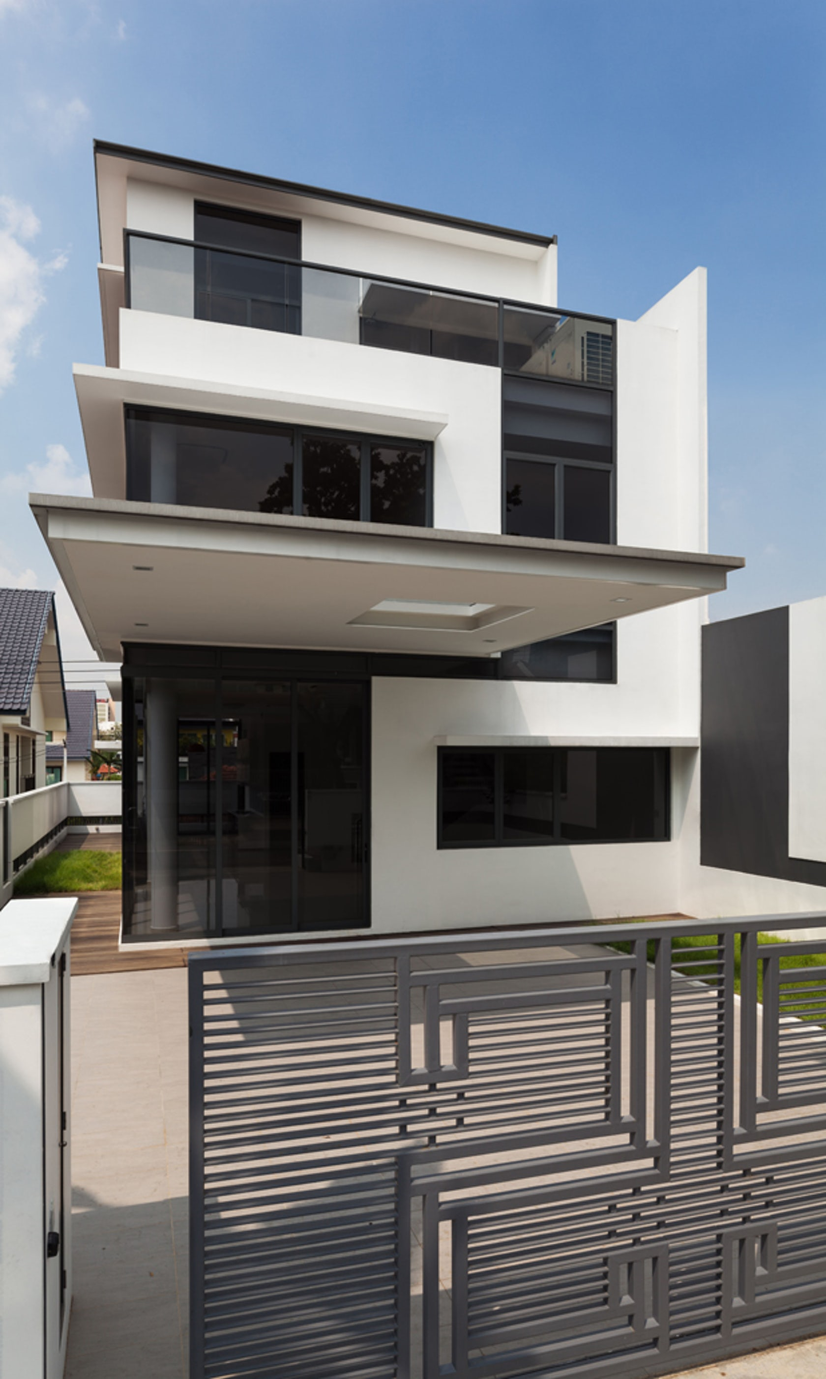 contemporary architecture characteristics - 28 images - contemporary ...