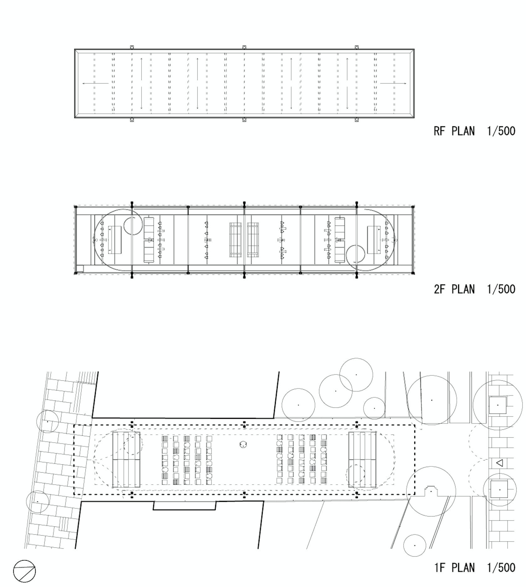 BMW Guggenheim Lab New York on Architizer