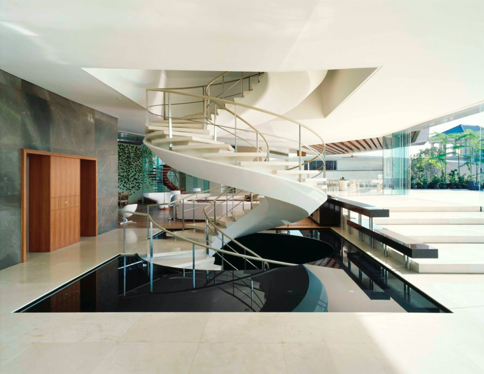 Ytl Residence On Architizer