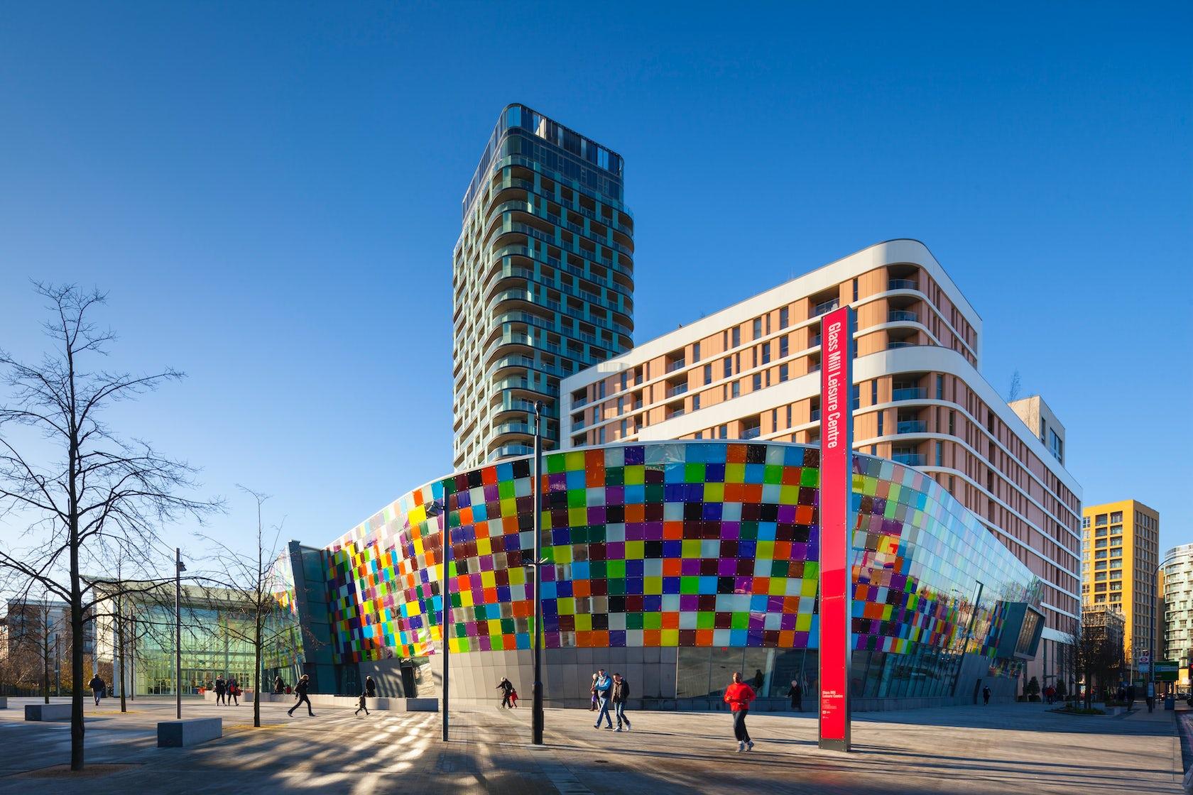 La Architects Ltd Architizer