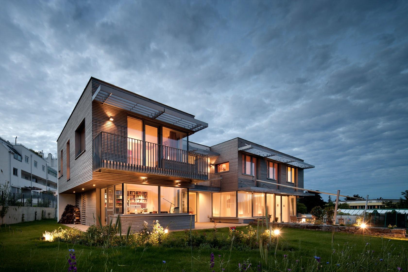 Illichmann architecture architizer for New york architecture firms