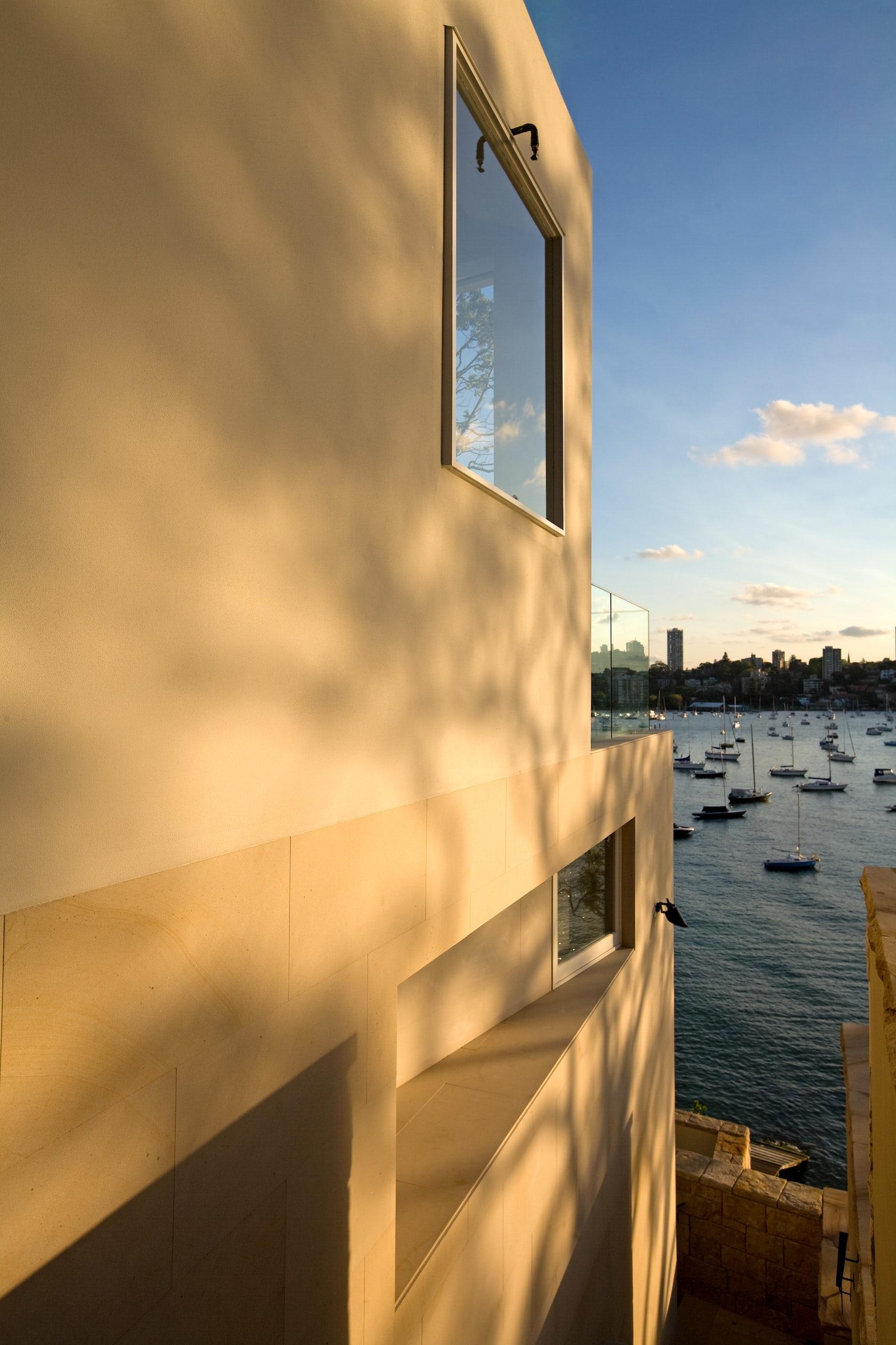 Harbourside Apartments & Boathouse - Architizer