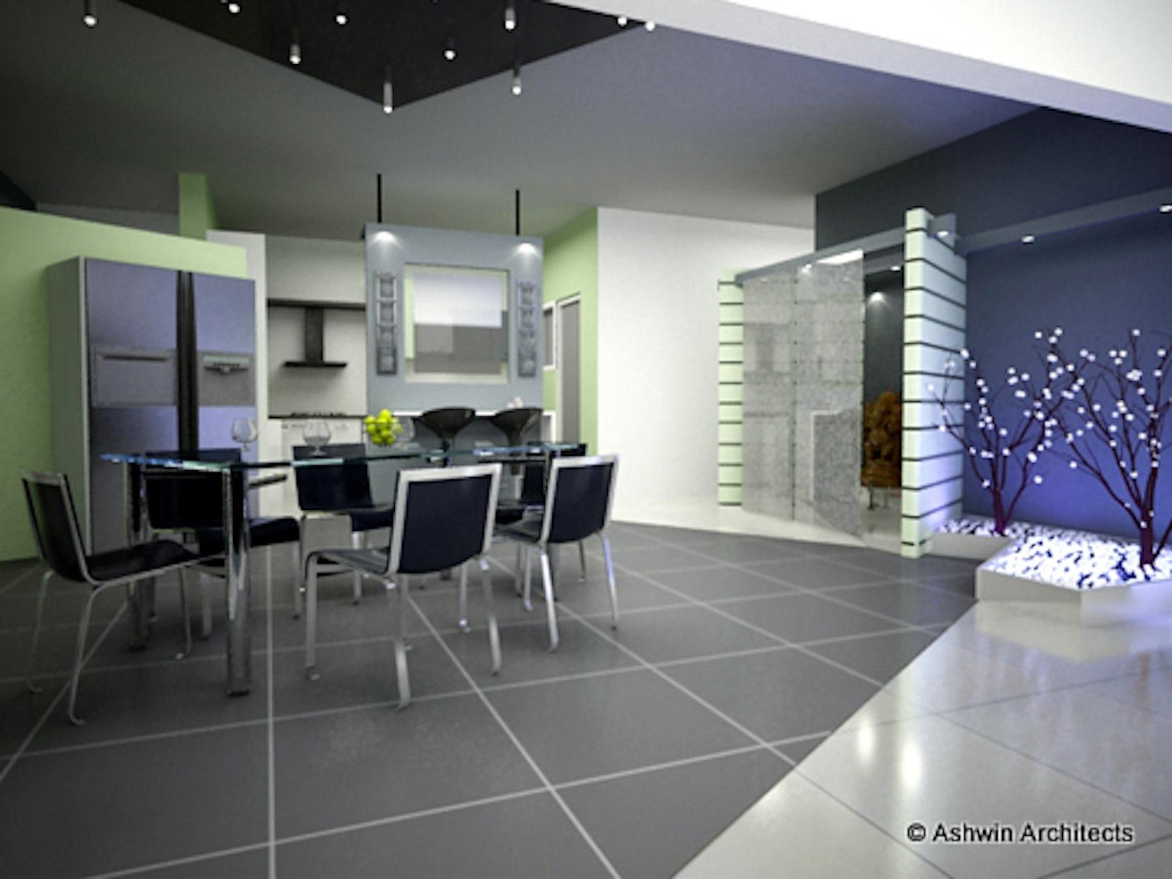 Apartment Interior Design Madhu 39 S Home In Bangalore