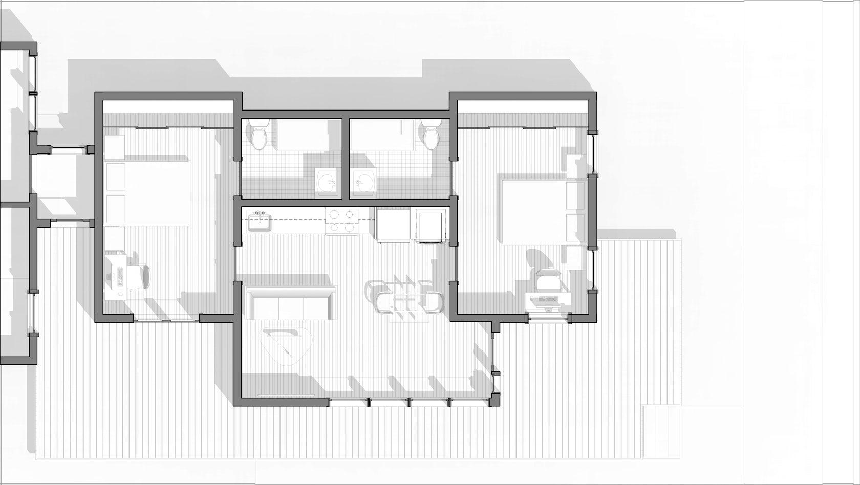 Enright Accessory Dwelling Unit Adu Architizer
