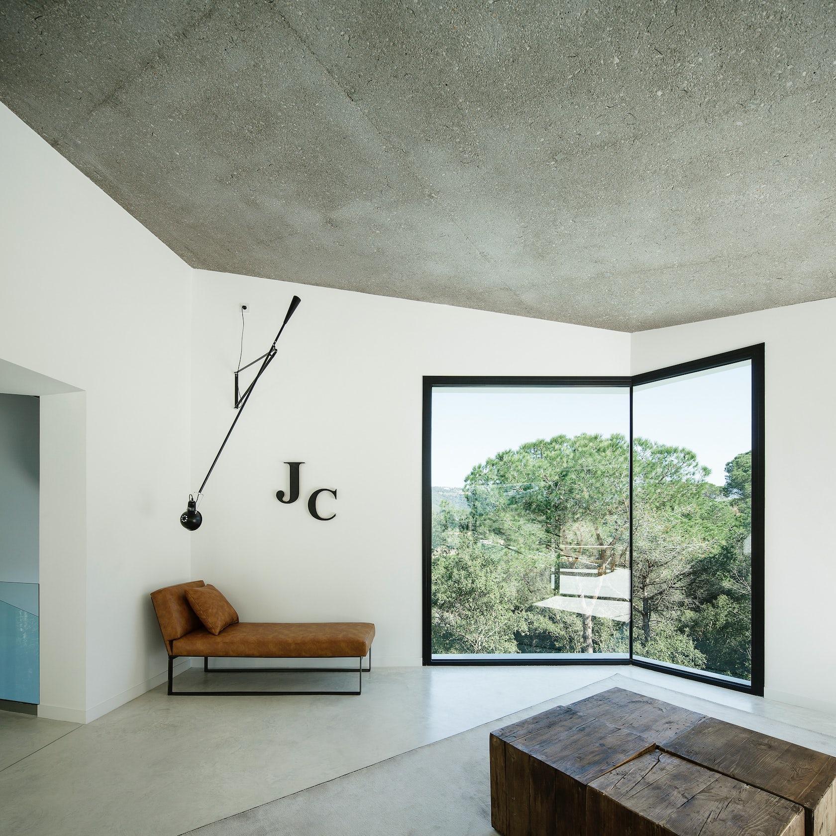 House in llavaneres architizer - Area gestio llavaneres ...