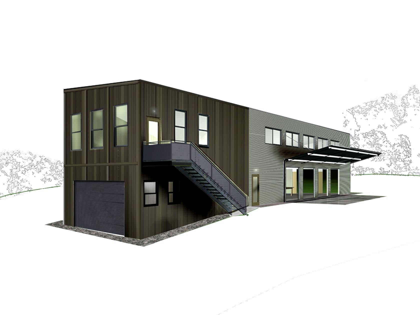 Jaklitsch Gardner Architects Architizer