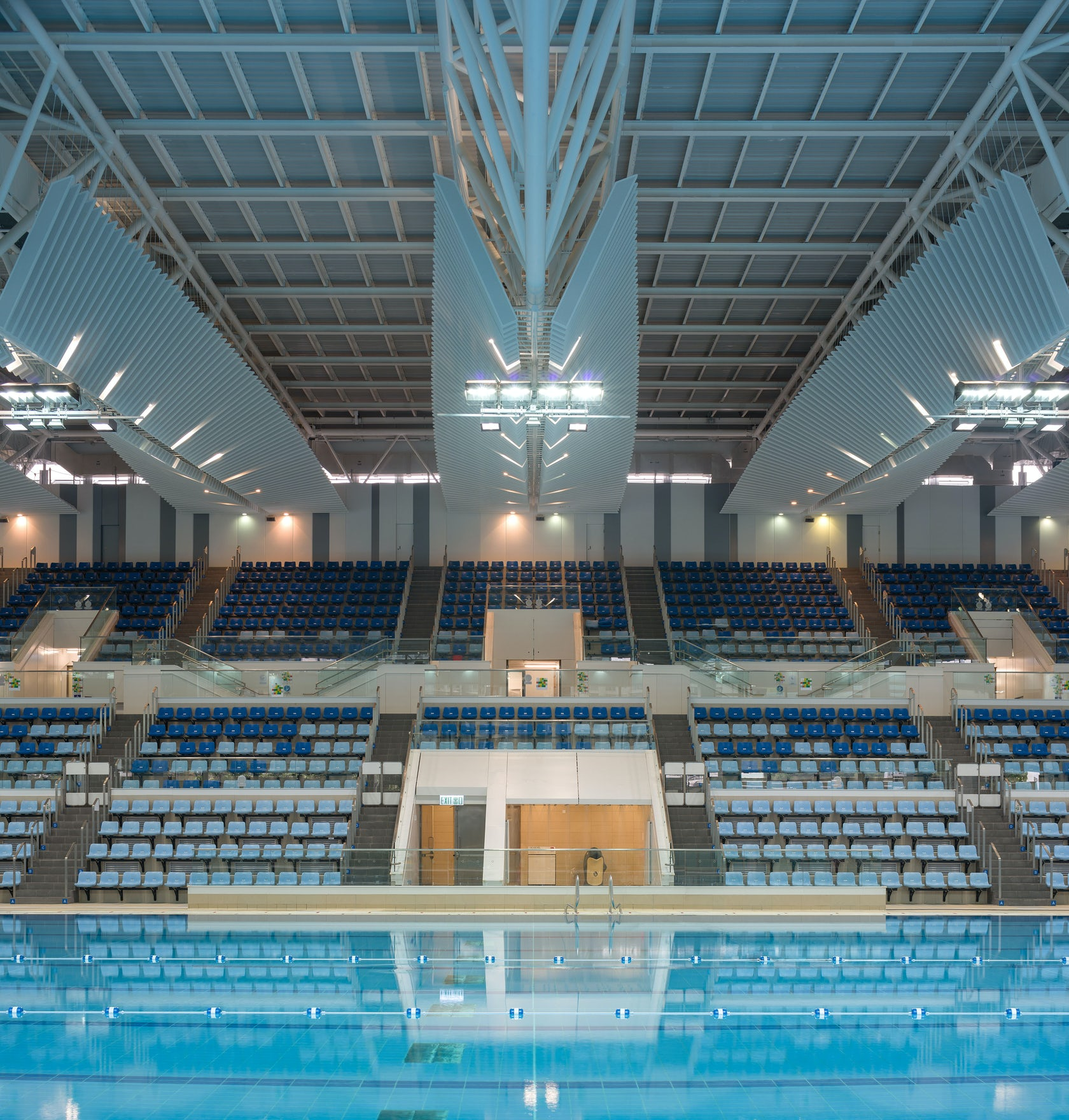 Kwun tong swimming pool and playgrounds architizer Tong high school swimming pool