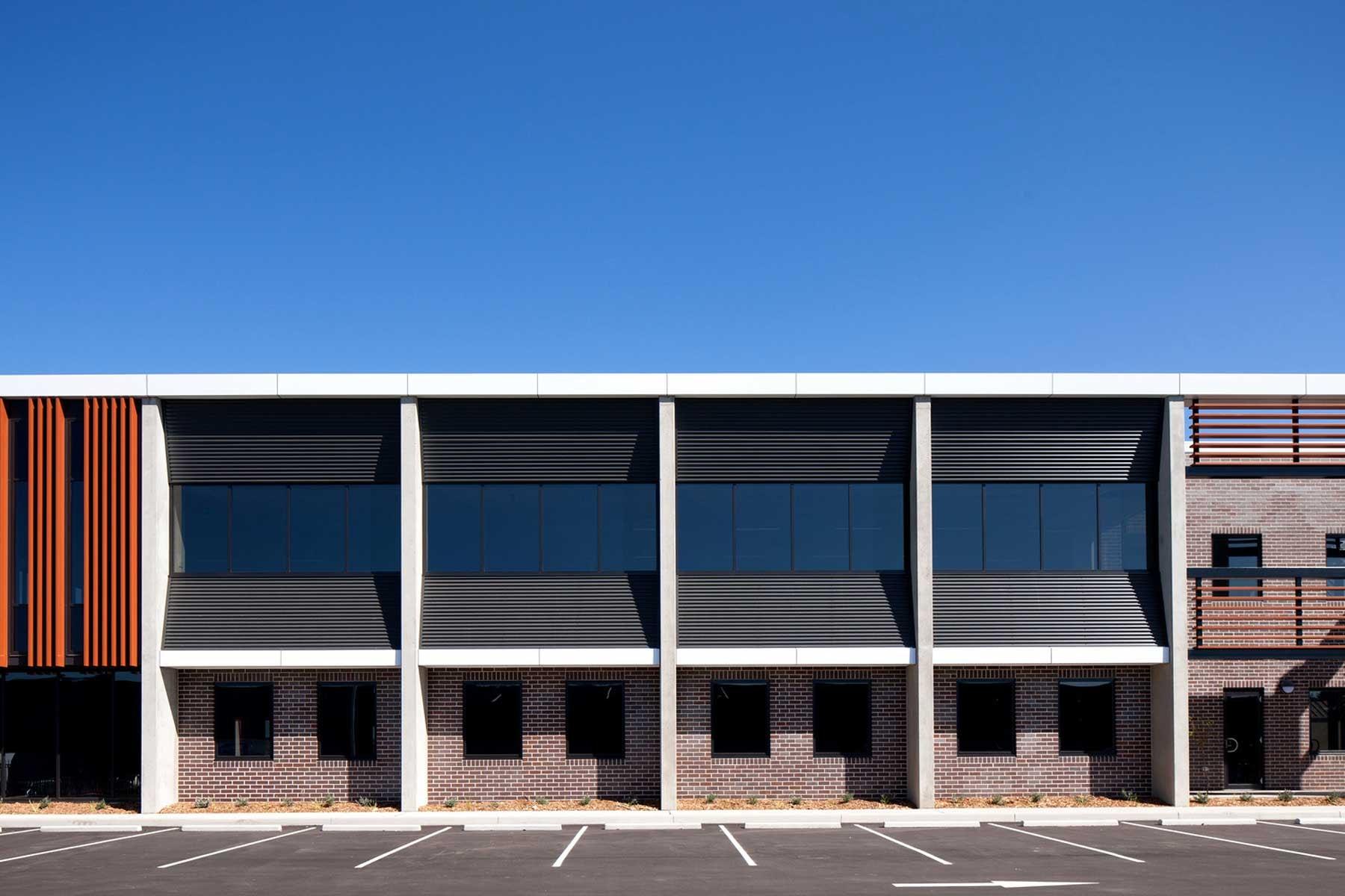 Group Facility 74