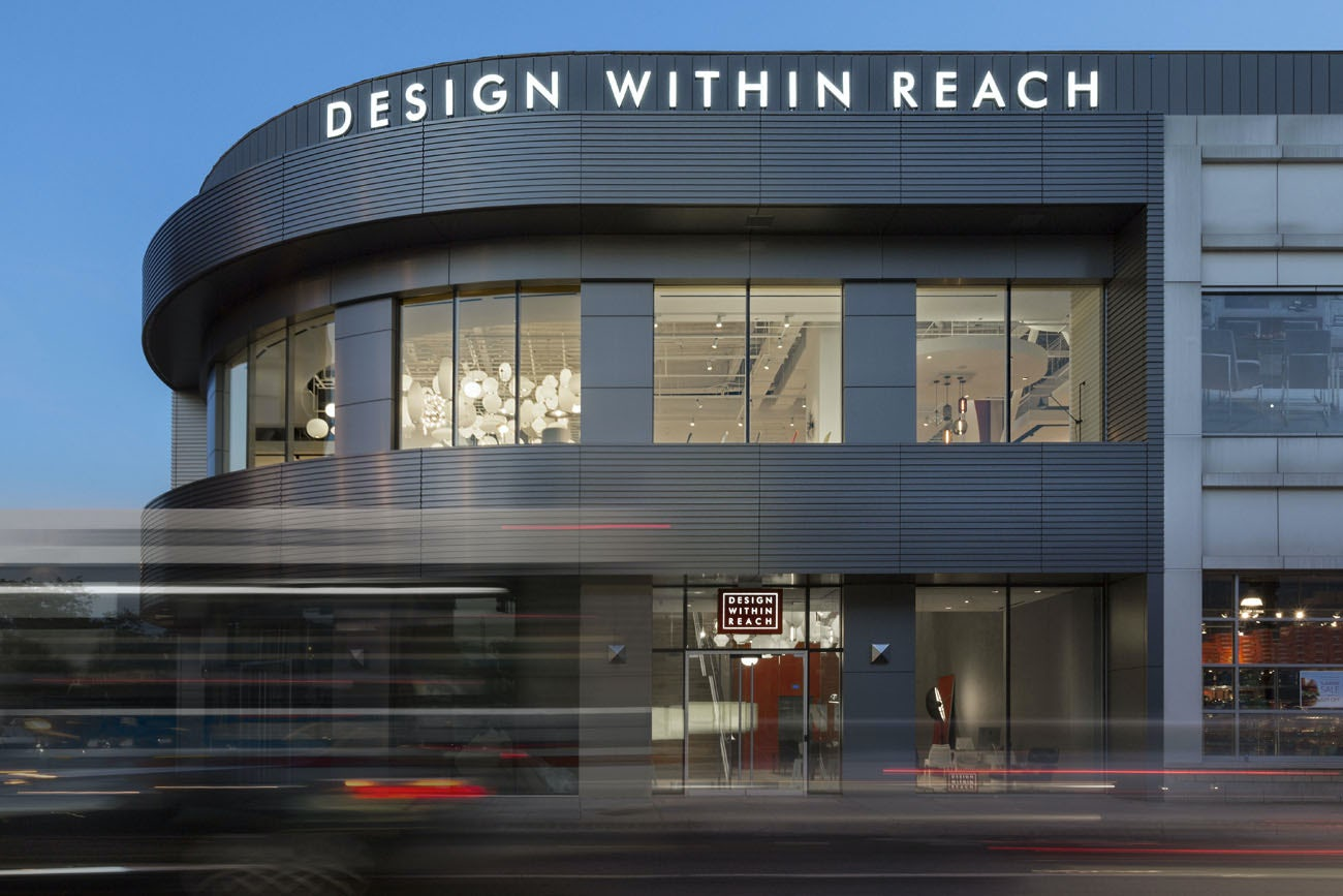 Design Within Reach  Search