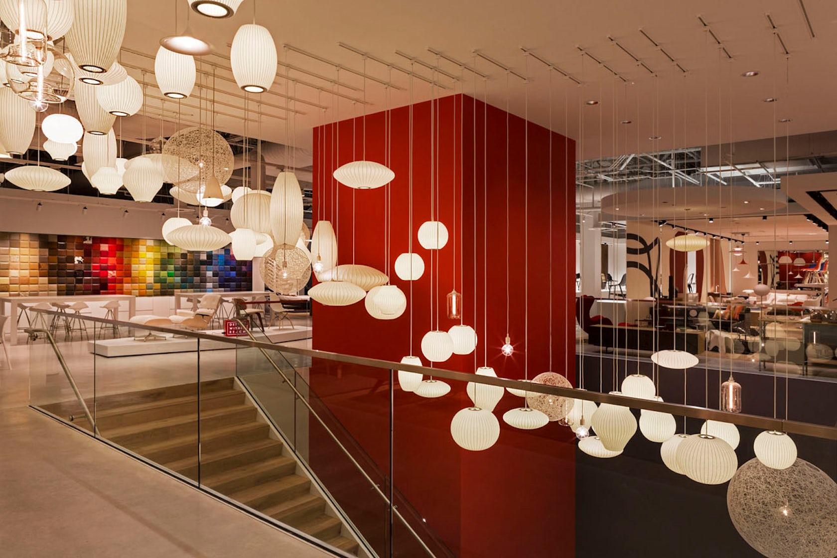 design within reach chicago architizer. Black Bedroom Furniture Sets. Home Design Ideas