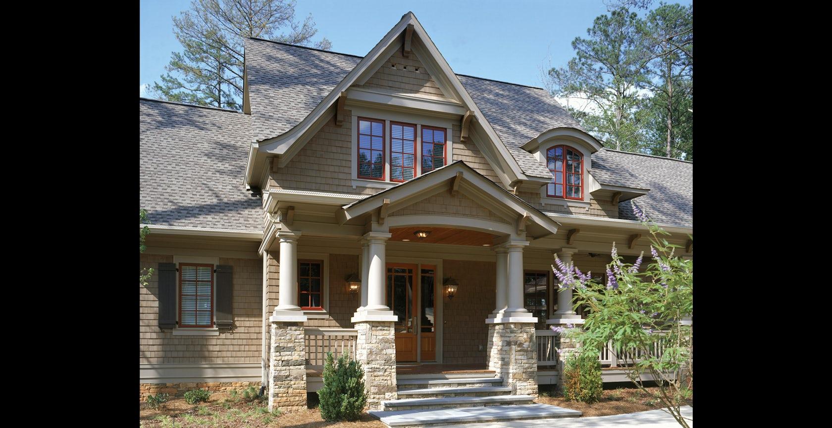 Jackson s ridge reynolds plantation ga architizer for South georgia custom homes