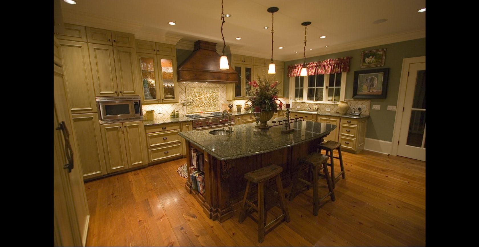 Paces lake court atlanta ga architizer for Atlanta custom home builders