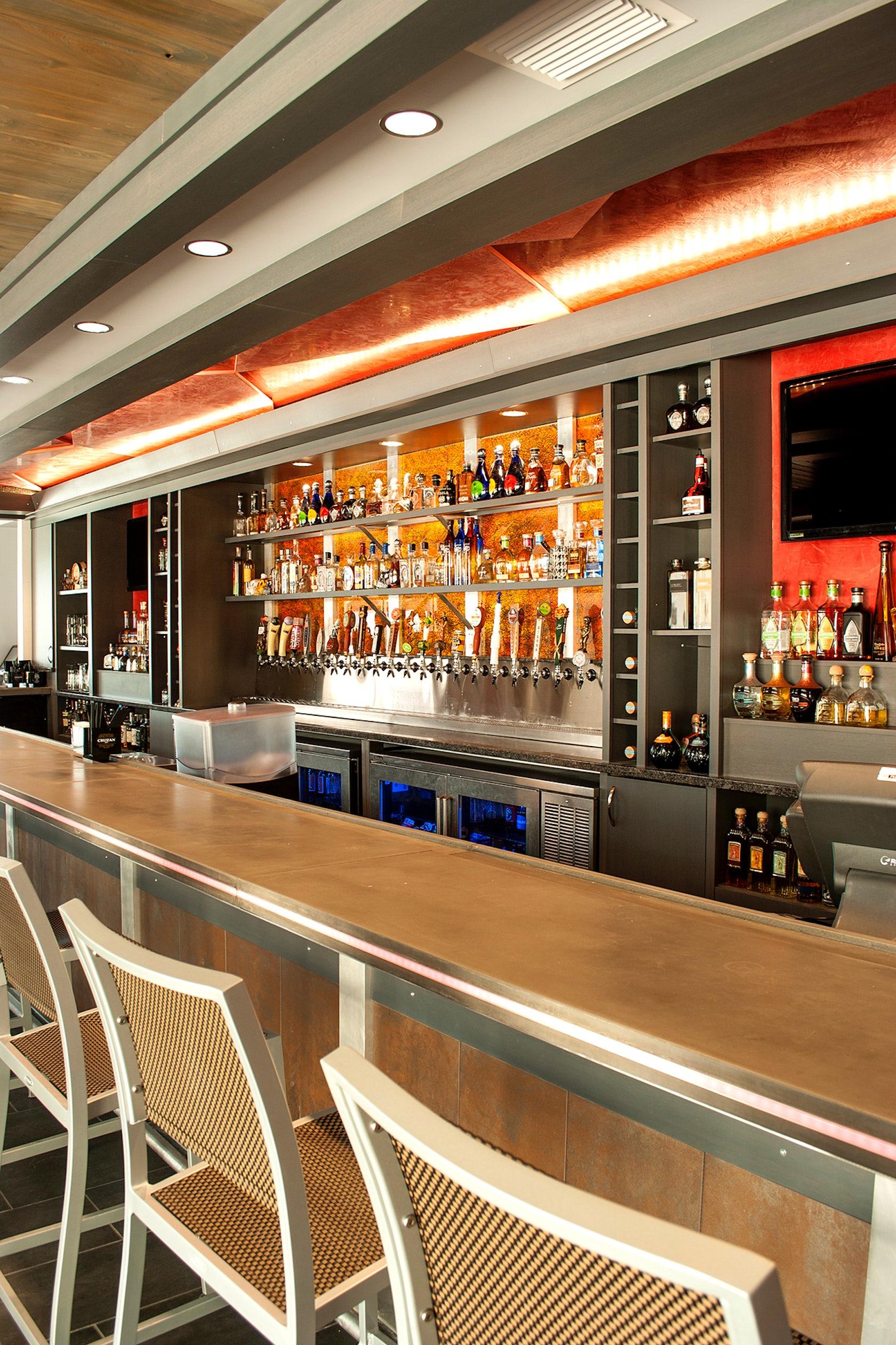 Shephard S Beach Resort Restaurant