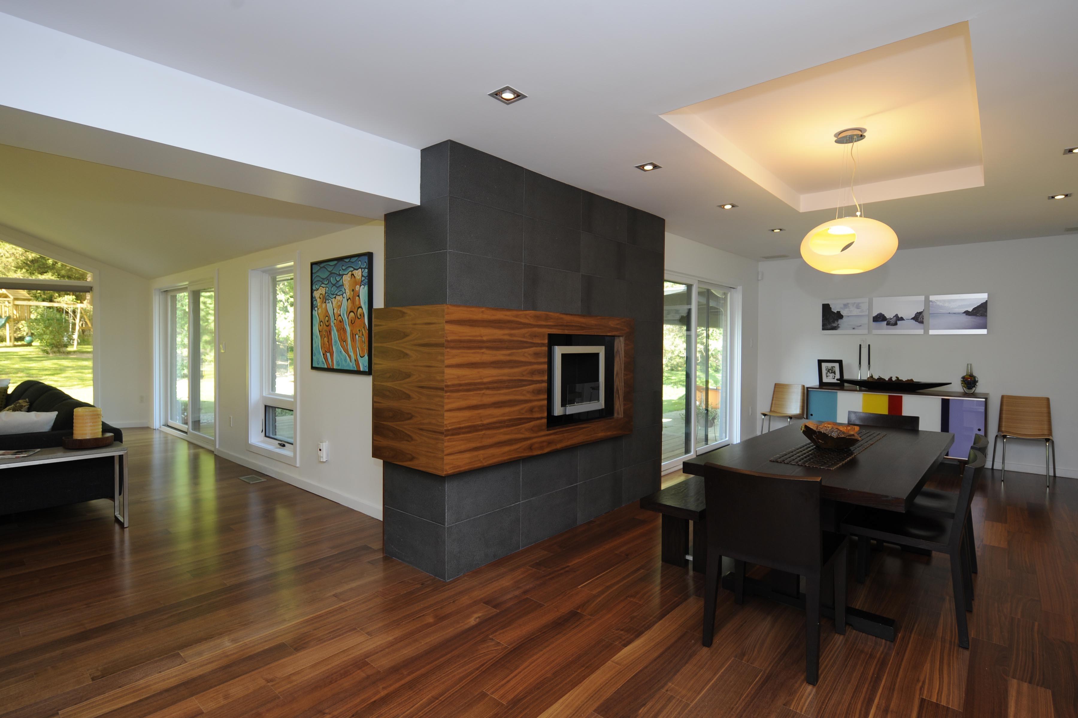 private residence interior renovations london ontario