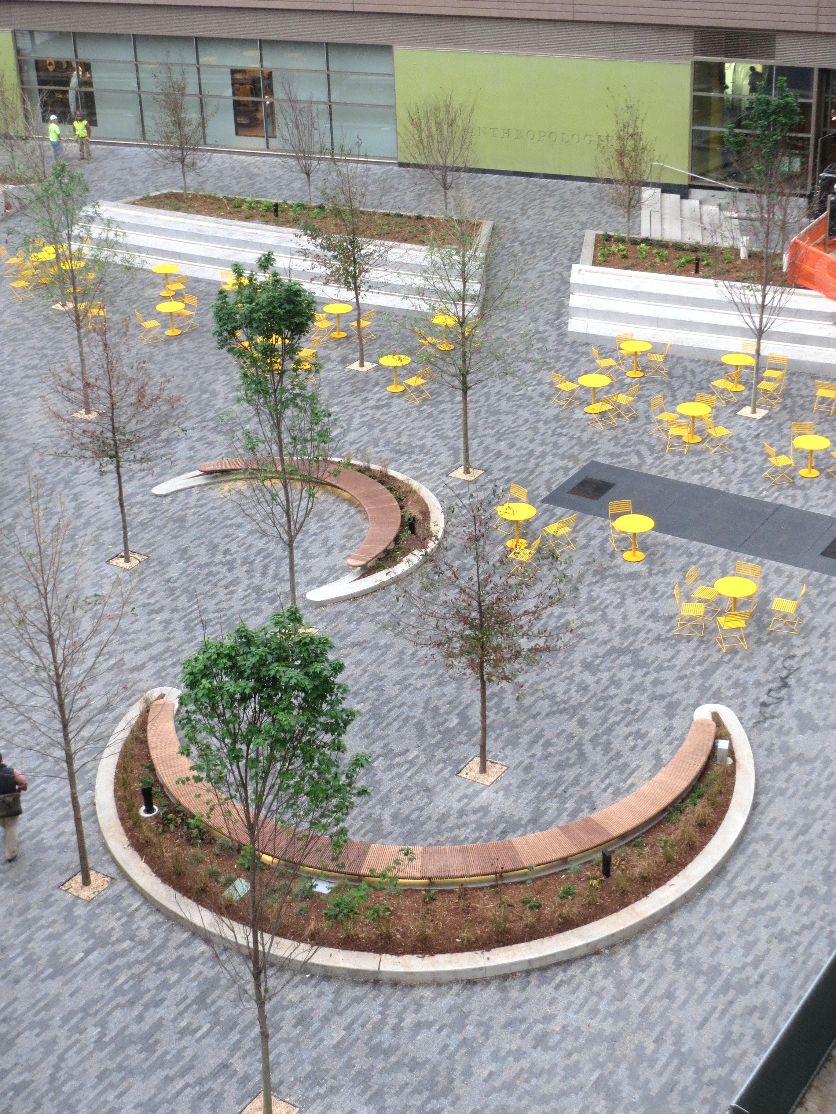 ONE City Plaza Architizer