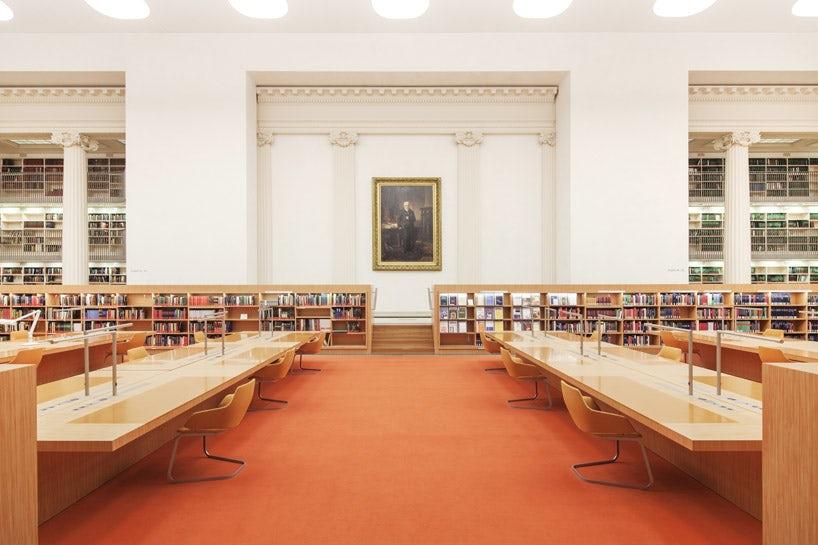Federal Library Berlin