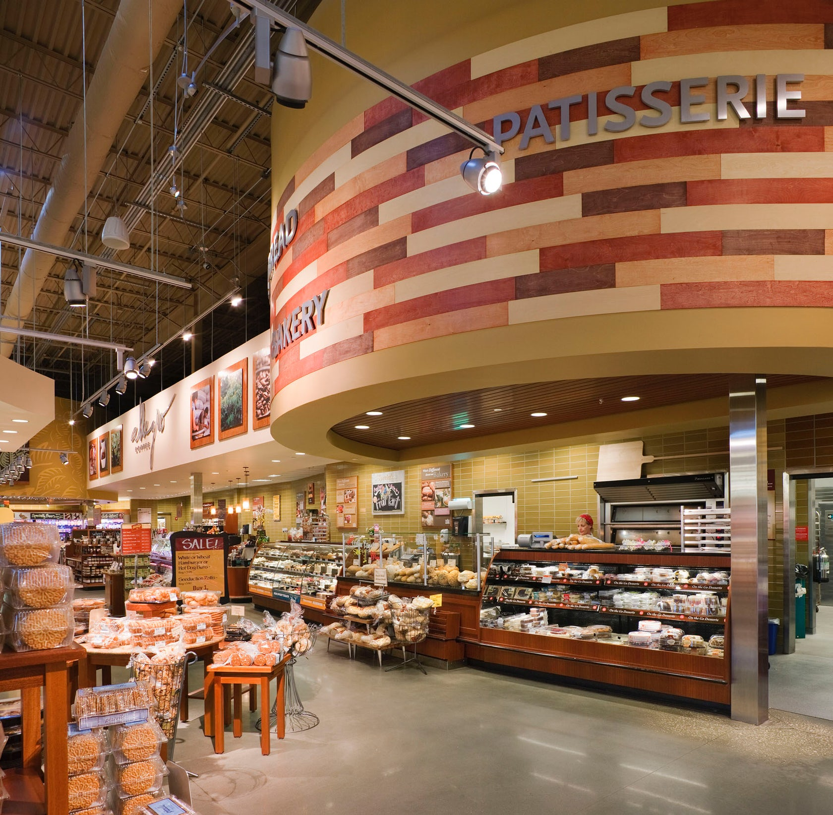 Whole Foods Bayhill