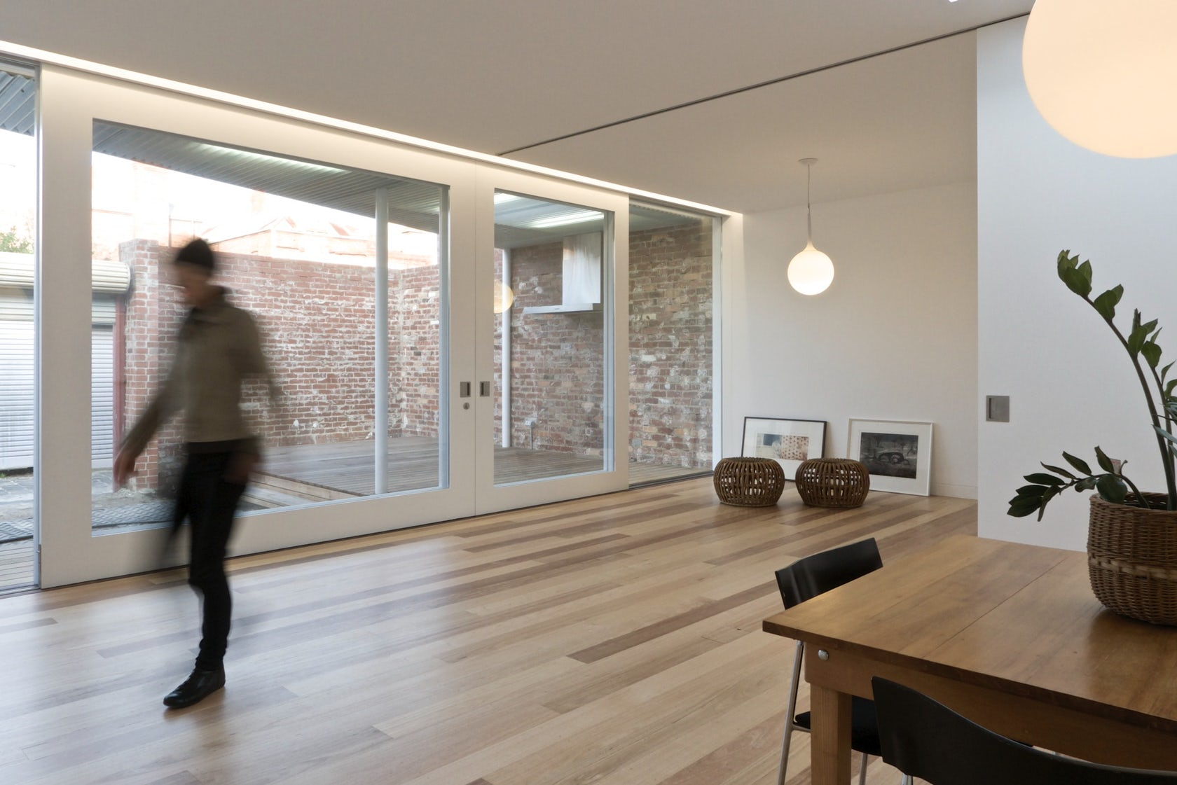 Open studio pty ltd architecture architizer for Architecture design studio pty ltd