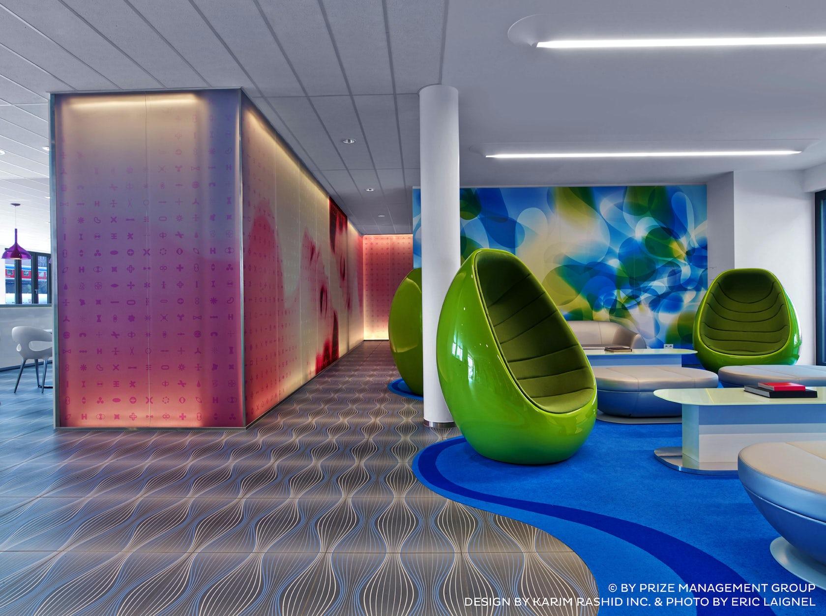 prizeotel hamburg architizer. Black Bedroom Furniture Sets. Home Design Ideas