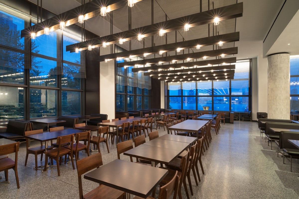 Hudson Eats Hudson Eats On Architizer