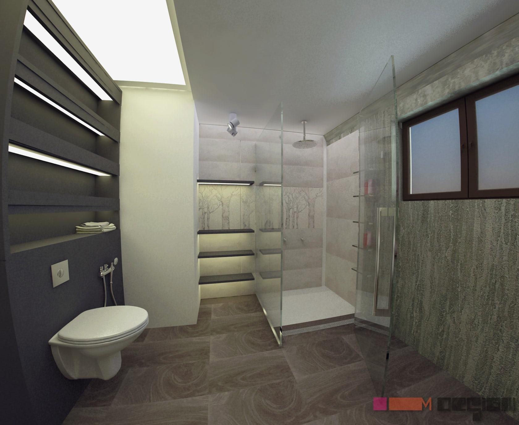 Interior Design Bathroom By Mario Dimitrov 2014 Architizer