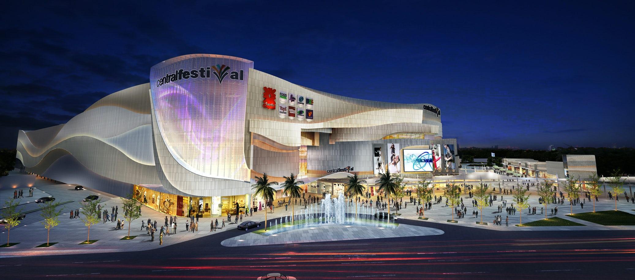 Season fashion mall chiang mai 99