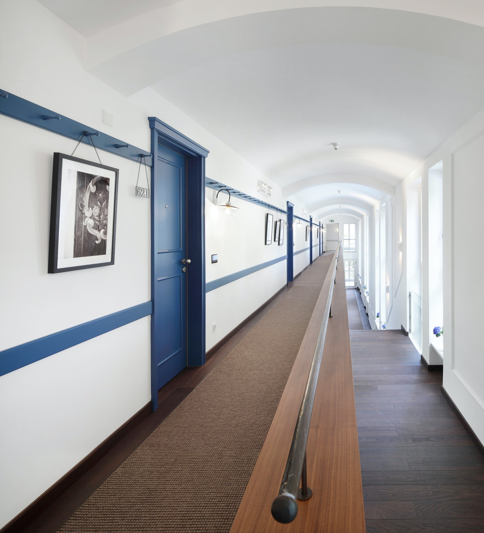 Hotel das tegernsee 2014 architizer for Designhotel tegernsee