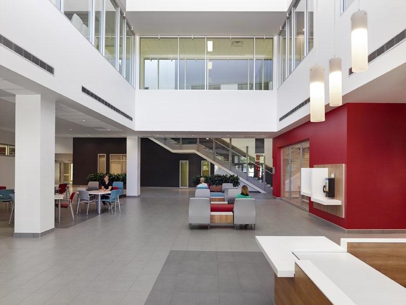 Parkin Architects Limited Architizer